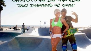getlinkyoutube.com-Christine Le Monde 360 Degrees of Core