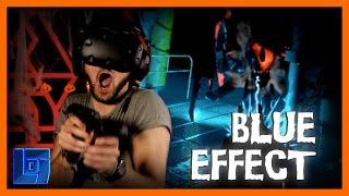 getlinkyoutube.com-WE SCARE ALI-A! - Blue Effect Gameplay | Legends of Gaming