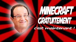 getlinkyoutube.com-Minecraft - Obtenir un compte premium Gratuit