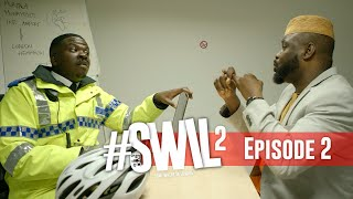 YOU'RE GOING BACK! | #SWIL2   EP 2