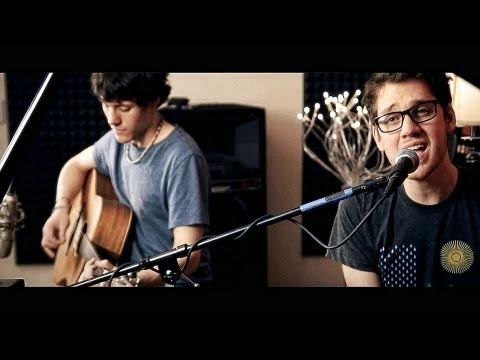 """Drops of Jupiter"" - Train (Alex Goot + Kurt Schneider)"