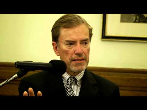 L. Randall Wray: Financial Governance for Innovation and Social Inclusion