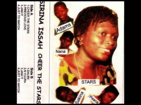 Sirina Issah - Previous
