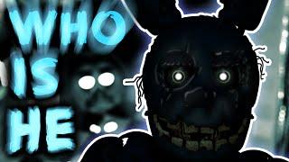 "getlinkyoutube.com-The Mystery Of ""Shadow Bonnie"" || Five Nights At Freddy's 1 - 3"