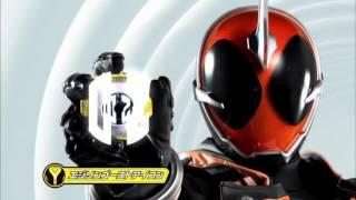 getlinkyoutube.com-Kamen Rider Ghost Ghost Eyecon Series Henshin Belt DX Ghost Driver Cm