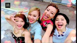 getlinkyoutube.com-M Girls 2016 年年吉祥平安+精彩花絮 (高清DVD版)