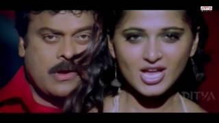 Stalin Movie Video Songs   I Wanna Spider Man Song