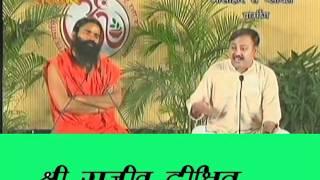 getlinkyoutube.com-Rajiv Dixit Says (Maansahaar) Dangers of Meat & Global Warming