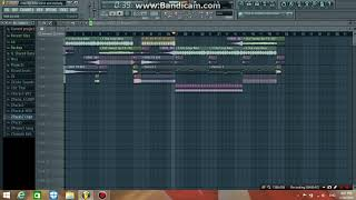 Free flp 3cha 2018 and melody mix kb