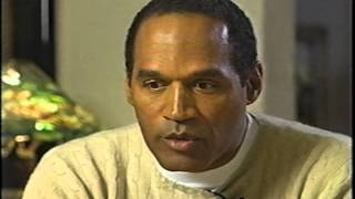 getlinkyoutube.com-O.J. Simpson THE INTERVIEW Part 1 (1996)
