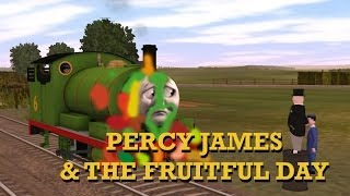 Percy James & The Fruitful Day