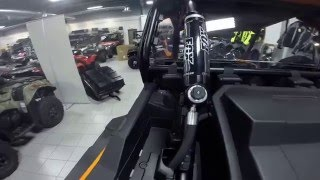 getlinkyoutube.com-2016 POLARIS RZR 1000 TURBO