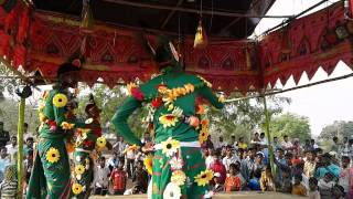 getlinkyoutube.com-Santhali disco song 2015 at Bhitaramda