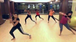 Sun Saathiyaa - ABCD 2 | Dance Choreography