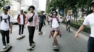 getlinkyoutube.com-Vans Go Skateboarding Day 2014