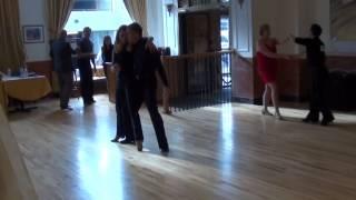Tara and Michael WCS2 Jack and Jill