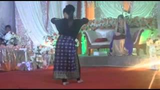 Pari-pari sakti Igal-igal kulabutan dance