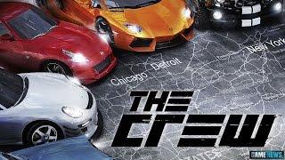 getlinkyoutube.com-The Crew - Gameplay w/Fanatec GT2 Wheel