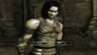 getlinkyoutube.com-Prince of Persia- Warrior Within All in one Dahaka Chases