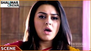 getlinkyoutube.com-Hansika Motwani & Manchu Vishnu Love Scene