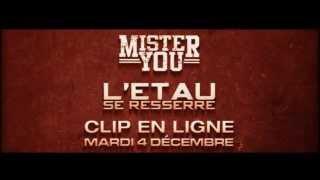Mister You - L'étau se resserre (teaser)
