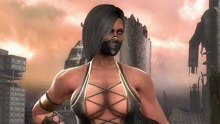 getlinkyoutube.com-Mortal Kombat Komplete Mods Jade Challenge Tower
