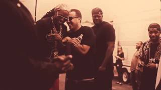 French Montana - Trouble