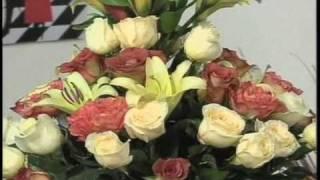 Arreglo Floral - Aprenda & Venda - Teleamiga Internacional