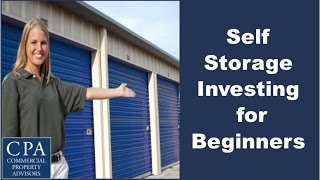 getlinkyoutube.com-Self Storage Investing for Beginners