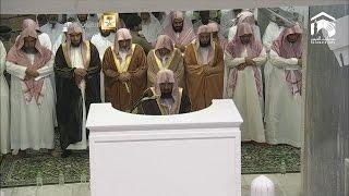 getlinkyoutube.com-16th Ramadan 2014-1435 Makkah Taraweeh Sheikh Sudais