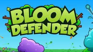 getlinkyoutube.com-Bloom Defender Full Gameplay Walkthrough