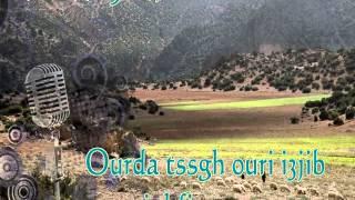 getlinkyoutube.com-Izli A9dim Amazigh ....Ourda tssgh ouri i3jib ighfinou