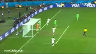 getlinkyoutube.com-ملخص مباراة الجزائر والمانيا تعليق حفيظ دراجي    كأس العالم