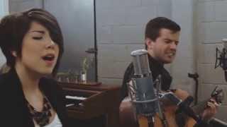 """getlinkyoutube.com-Un Corazón, Evan Craft, & Lluvia Richards - """"Mi Corazón"""" (versión acústica)"""