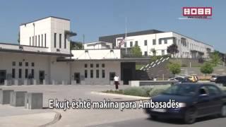 getlinkyoutube.com-1 minutë lajme shqip 06 12 2016