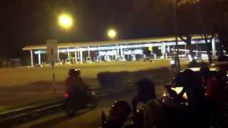 getlinkyoutube.com-Penang Rempit@RR highway