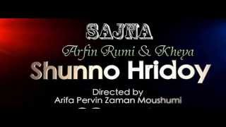 getlinkyoutube.com-Sajna - Arfin Rumey & Kheya