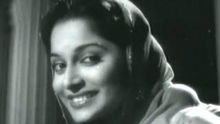 Jane Kya Tune Kahi - Waheeda Rehman, Geeta Dutt, Pyaasa Song width=