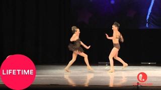 getlinkyoutube.com-Dance Moms: Duet Dance: Sugar & Spice   Lifetime