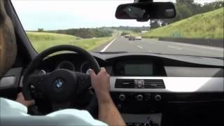 Supercar Racing - BMW M5
