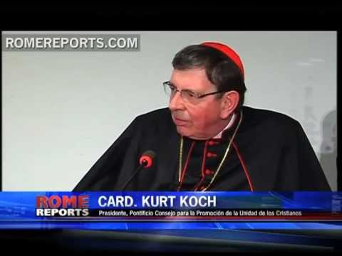Cardenal Koch  