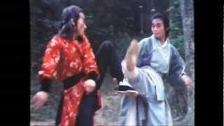 getlinkyoutube.com-John Liu vs. Hwang Jang Lee - Instant Kung Fu Man (1977)
