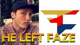 getlinkyoutube.com-Banks LEAVES FaZe Clan - Is FaZe Ending, What's Happening Now?