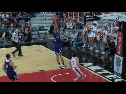 Best of 2013 CIF-San Diego Section Basketball Finals at Viejas Arena