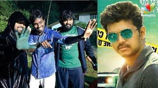 getlinkyoutube.com-Vijay 59 movie shooting runs without any hurdles inspite of heavy rain | Hot Tamil Cinema News