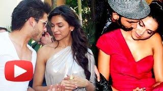 getlinkyoutube.com-Bollywood's Most Controversial - Deepika Padukone's Rough Ride In Bollywood