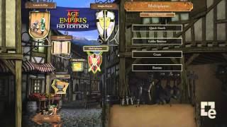 getlinkyoutube.com-Age of Empires II HD Edition Trailer