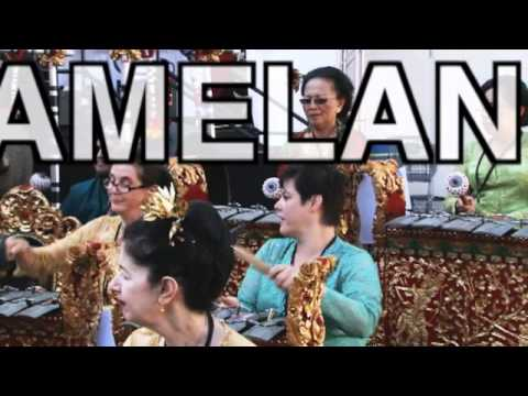 Indonesian Festival 2011 PROMO VIDEO