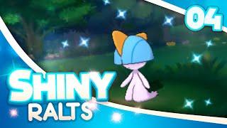 getlinkyoutube.com-Pokemon [ORAS] Shiny Hunting - #04 - Chain of 14 SHINY RALTS!