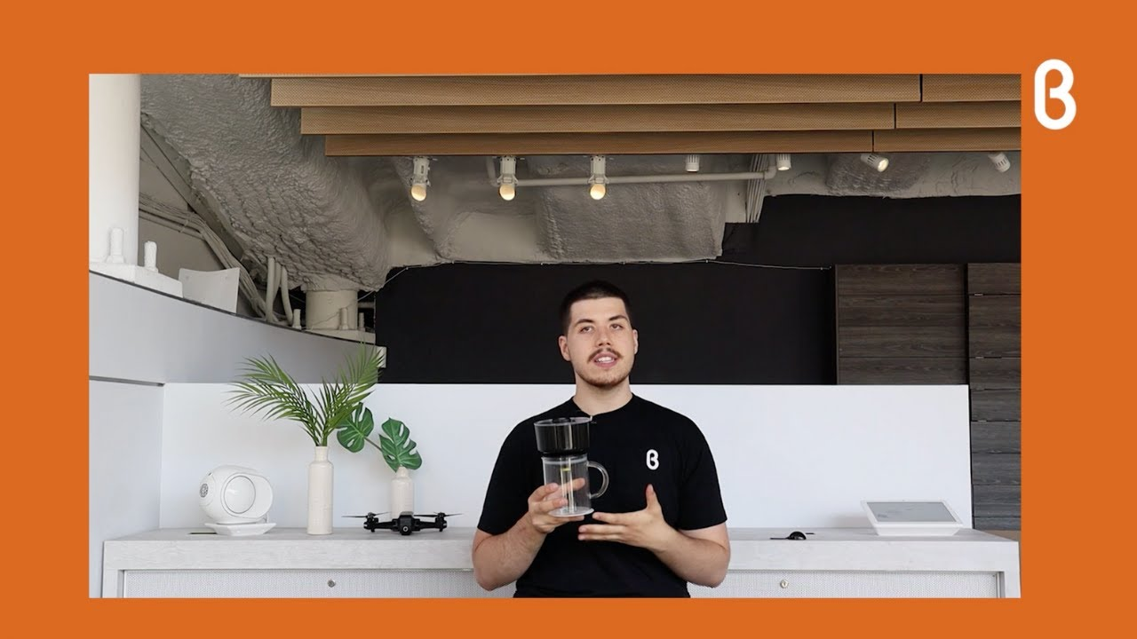 b8ta Unboxed featuring FrankOne Brewer